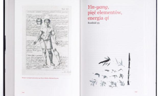Najnowsza książka o jezuickim mandarynie z XVII wieku