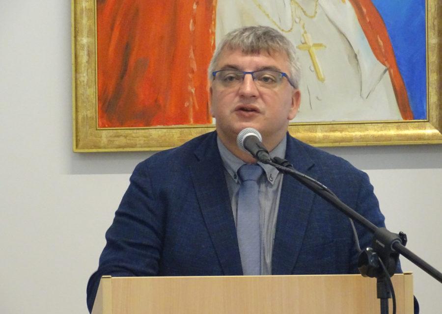 Sesja popularnonaukowa w Rawie Mazowieckiej