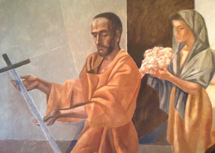 Zapraszamy na uroczystość św. Ignacego Loyoli