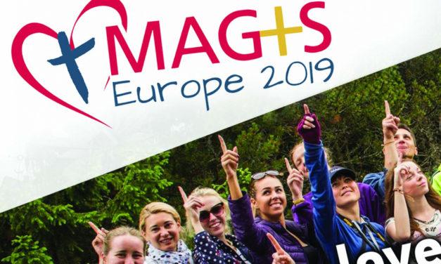 Na Litwie i Łotwie trwają spotkania MAGIS 2019