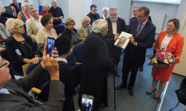 Ojciec Jacek Pleskaczyński SJ uhonorowany przez Prezydenta RP