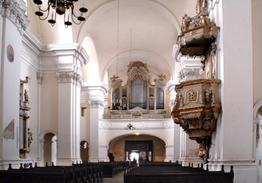 Poznań: Sekrety dawnego kościoła i klasztoru