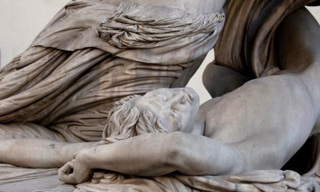 Co się wydarzyło w starożytnym Siklag?