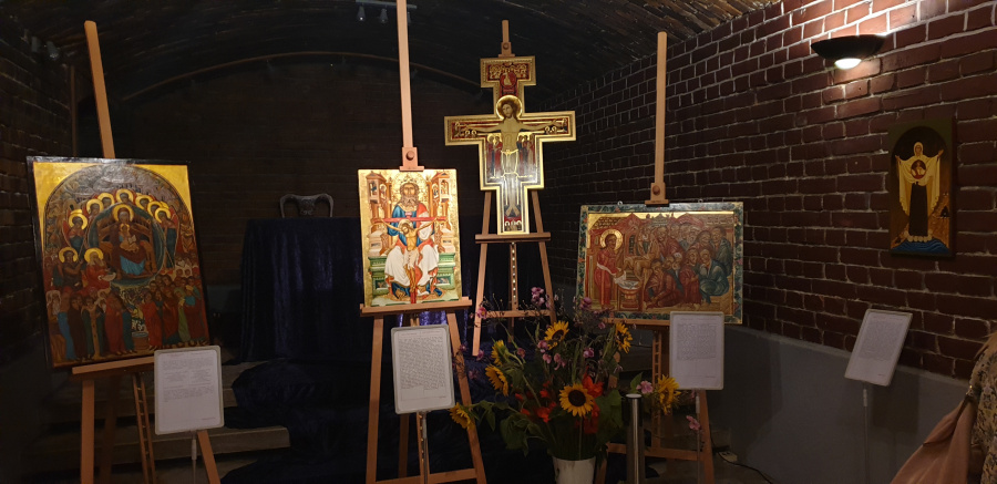 Ogrody Boga – 'Noc Cracovia Sacra' u Jezuitów w Krakowie