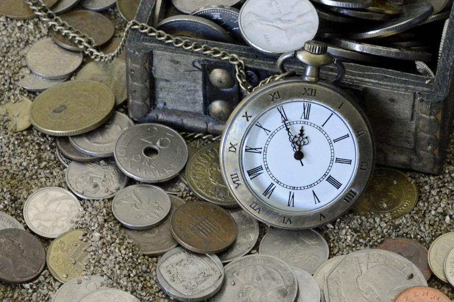 Gromadzić skarby dla nieba. 18 Niedziela Zwykła C