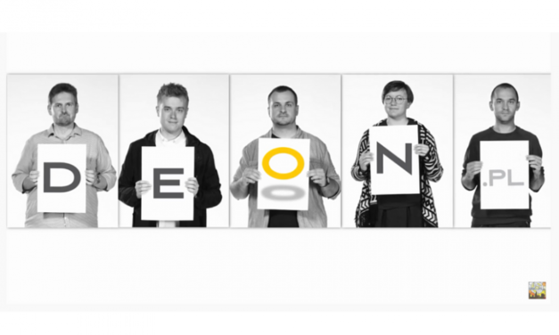 DEON.pl obchodzi 10. rocznicę powstania
