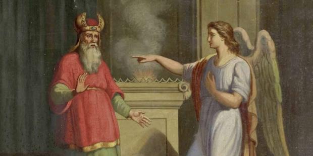 Misje archanioła Gabriela (2)