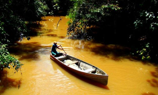 Jezuici a Synod dla Amazonii. Zmieni się cały Kościół – mówi o. Alfredo Ferro SJ