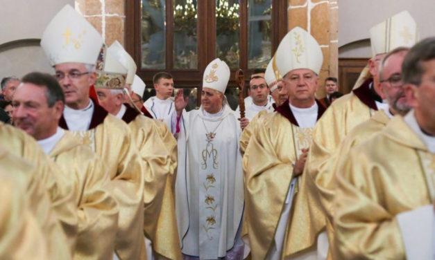 Inauguracja Roku Akademickiego na Papieskim Wydziale Teologicznym w Warszawie