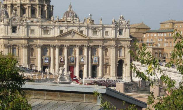 Wątek jezuicki w życiu św. Johna H. Newmana