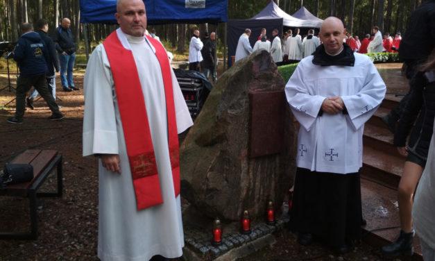 80. rocznica mordu w Lasach Piaśnickich