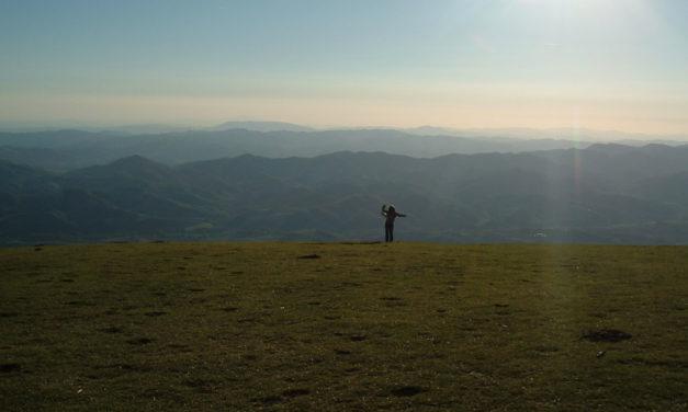 Monte Cucco: Uwalniając moc ćwiczeń duchowych