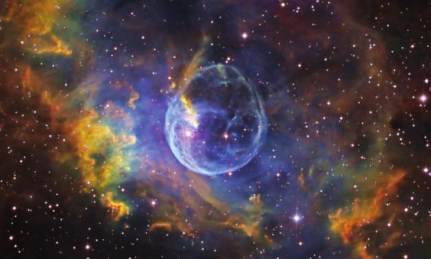 Watykańskie Obserwatorium Astronomiczne zaprasza na Letnią Szkołę 2020