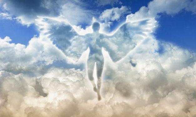 Będziemy równi aniołom. 32 Niedziela Zwykła C