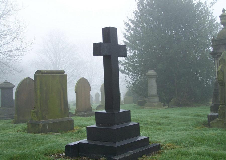 Sens śmierci