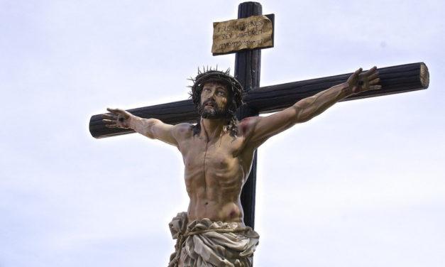 Parodia kontemplacji. Uroczystość Chrystusa Króla Wszechświata C