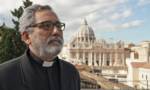 Jezuita Prefektem Sekretariatu ds. Ekonomii Stolicy Apostolskiej