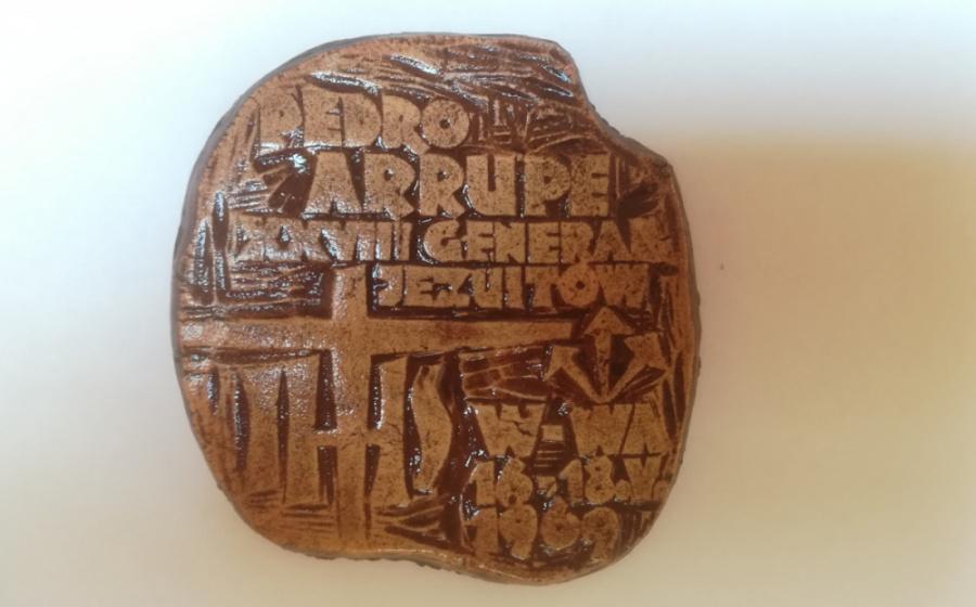 Historia glinianej tabliczki