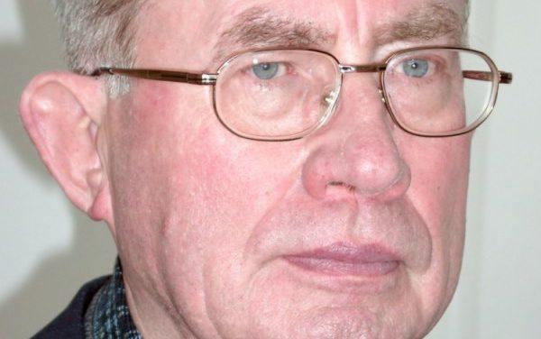 Odszedł do Pana o. Stanisław Mrozek SJ (1936-2019)
