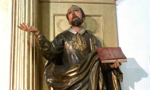 Mało znany przyjaciel św. Ignacego Loyoli