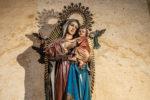Służebnica Pańska (Uroczystość Niepokalanego Poczęcia Najświętszej Maryi Panny)