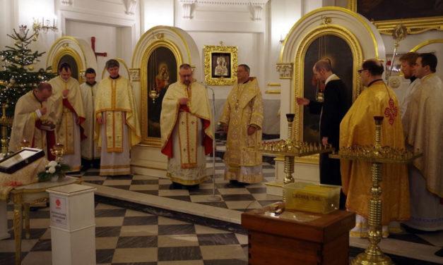 Dialog ekumeniczny. Jaki ma sens? Spotkanie z Markiem Blazą SJ