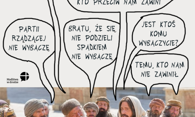 Modlitwa w drodze – podsumowanie roku 2019 – 2/3