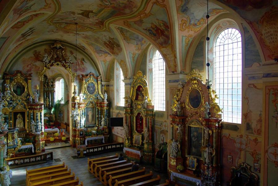 Kalisz: 100-lecie pracy jezuitów w pobernardyńskim klasztorze