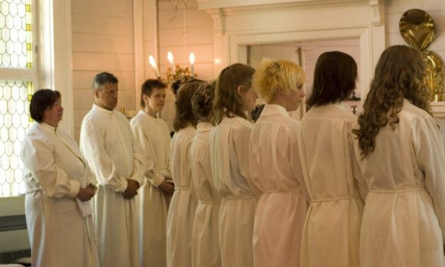 Tygodnik Polityka: Jezuici o ministrantkach