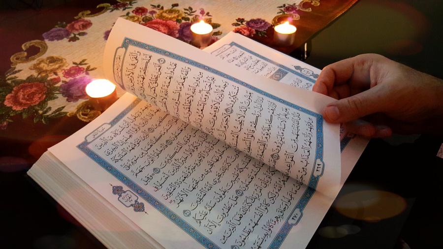Centralne uroczystości z okazji XX Dnia Islamu w Kościele Katolickim