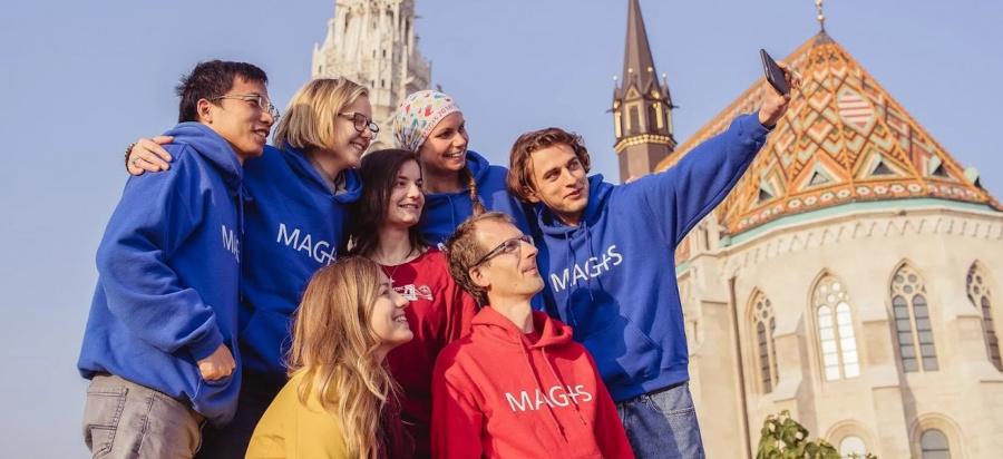 Czas przygotować się na Magis Europe 2020