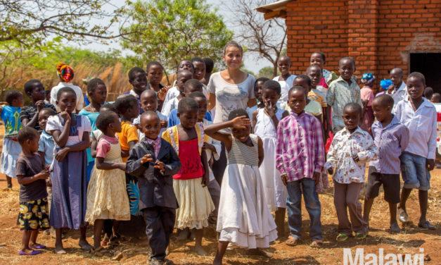 Świadectwo o działalności jezuitów w Zambii