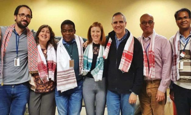 Waszyngton: Mobilizacja jezuitów w obronie migrantów