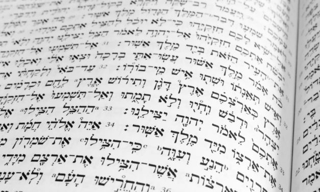 FRANCESCO PAVONE SJ – twórca Akademii Pisma Świętego