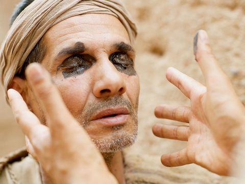 Ślepe plamy. 4 Niedziela Wielkiego Postu A