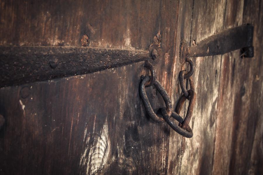Rekolekcje dla oblężonych – Dzień I