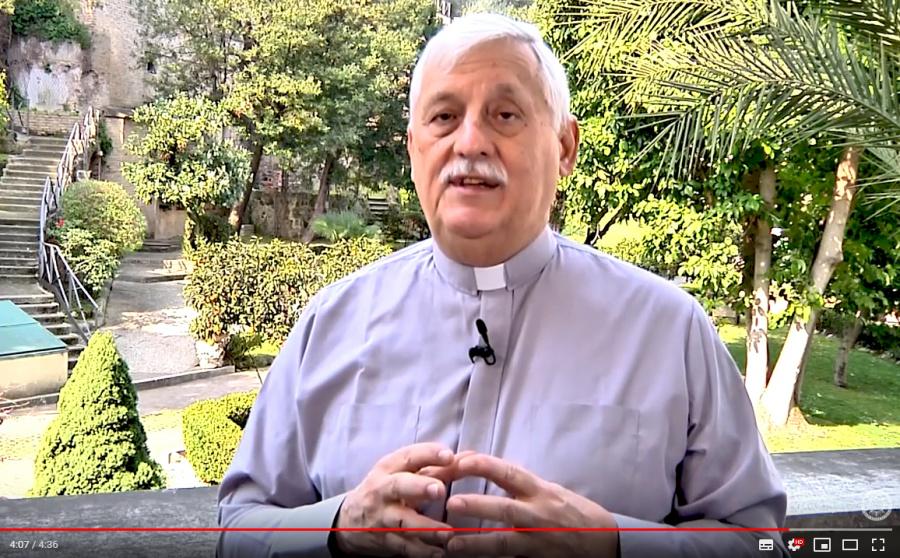 COVID-19: Generał jezuitów o jedności i solidarności