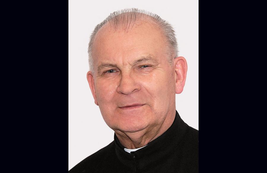 Zmarł ojciec Franciszek Kurkowski SJ