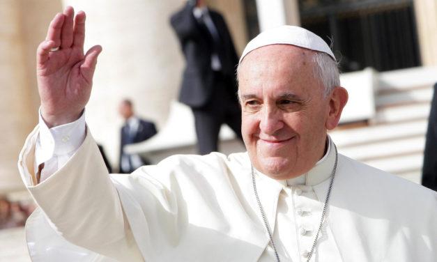Marek Inglot SJ mianowany przez papieża Franciszka członkiem Papieskiego Komitetu Nauk Historycznych