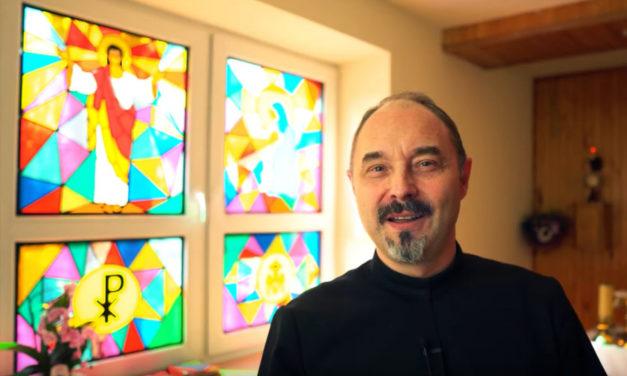 Rekolekcje od serca – jezuici z Bydgoszczy w twoim domu