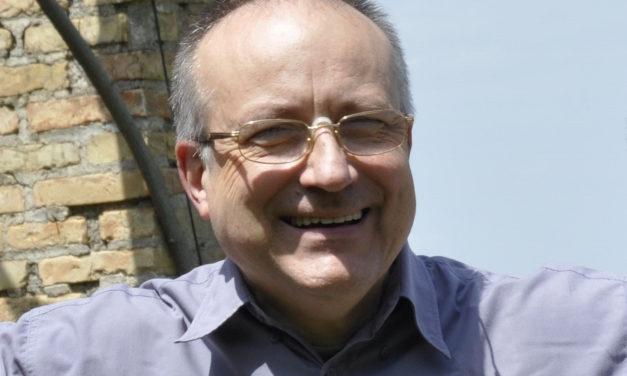 Rumunia: Henryk Urban SJ opowiada o swoim powołaniu