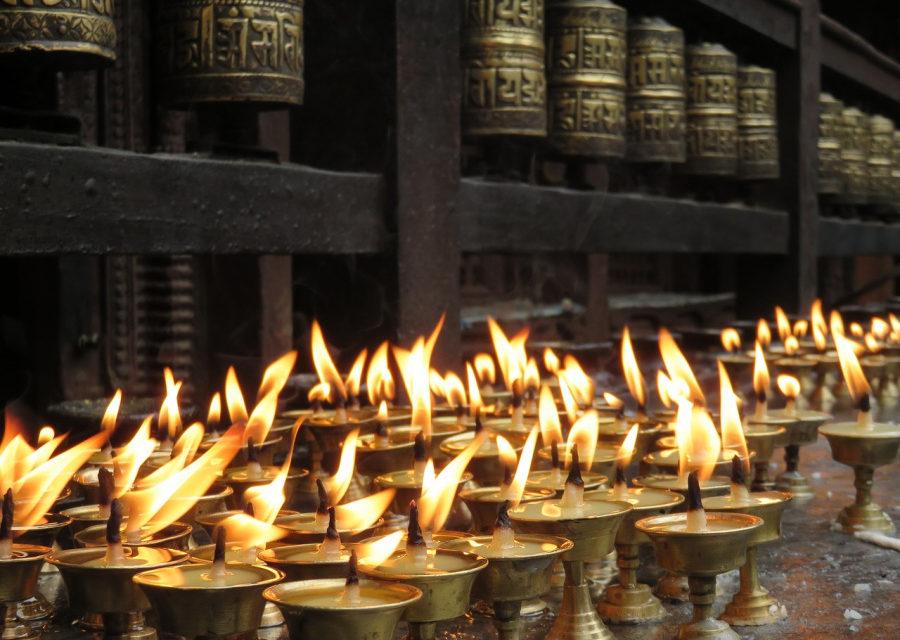 Z Jezusem w drodze (2) – modlitwa arcykapłańska