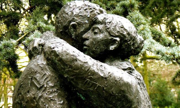 Z Jezusem w drodze (6) – pojednanie z Bogiem