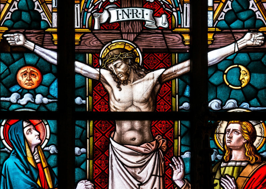 Kontemplacje tajemnic męki i śmierci Jezusa w trzecim tygodniu Ćwiczeń duchowych (2)