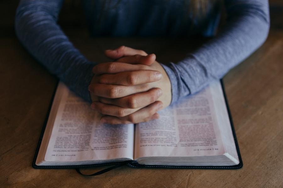 Metoda medytacji biblijnej