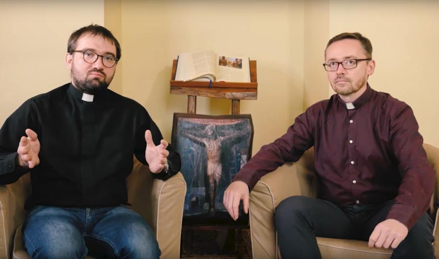 Wieki Tydzień z jezuitami z Warszawy Falenicy