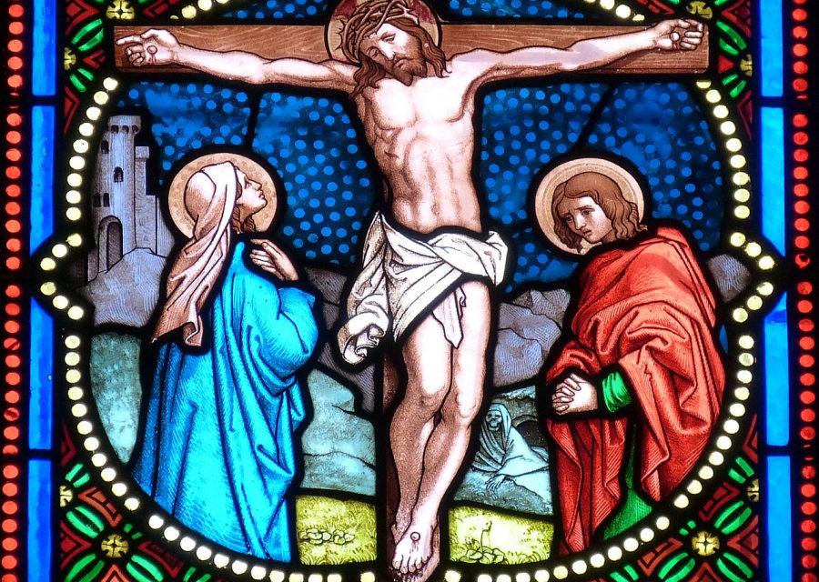 Z Jezusem w drodze (14) – Posłuszeństwo Ojcu