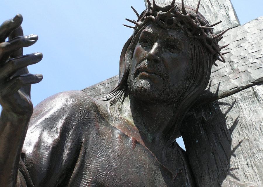 Z Jezusem w drodze (9) – na drodze krzyżowej
