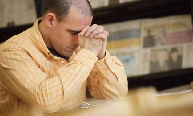 Duchowo-terapeutyczne ćwiczenia w czasie epidemii