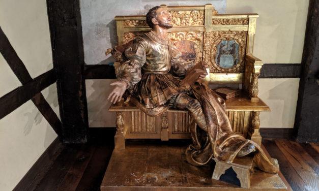 Jezuici przygotowali rekolekcje ignacjańskie do odprawiania w domu